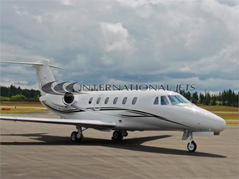 1997 Cessna 650 Citation VII for Sale in Washington, United States