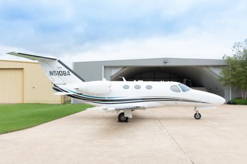 2008 Cessna 510 Citation Mustang for Sale in Shreveport, Louisiana, United States