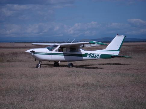 1972 Cessna 177B Cardinal for Sale in Nairobi, Kenya