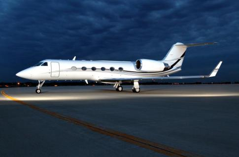 1995 Gulfstream GIV/SP for Sale in United States