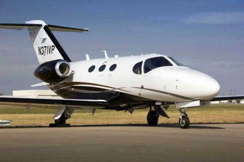 2011 Cessna 510 Citation Mustang for Sale in United States