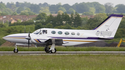 1978 Cessna 421C Golden Eagle for Sale in Belgium