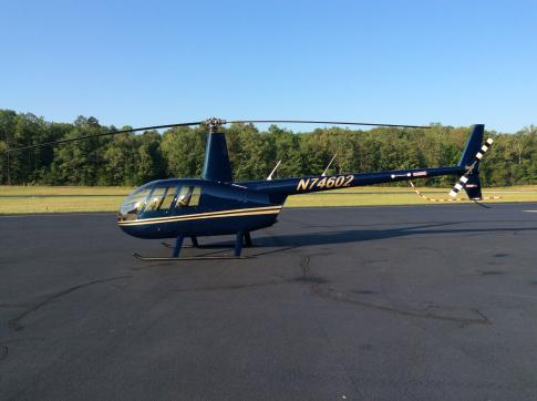 2006 Robinson R-44 Raven II for Lease/ Dry Lease in Tennessee, United States
