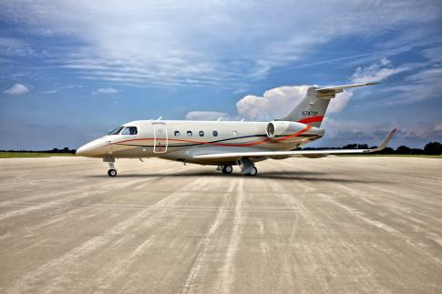 2017 Embraer Legacy 450 for Sale in Kenosha, Wisconsin, United States (KENW)
