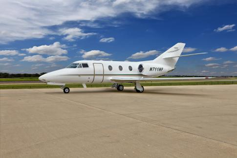 1988 Dassault 100 Falcon for Sale in United States