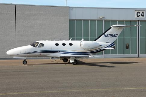 2008 Cessna 510 Citation Mustang for Sale in Berlin, Berlin, Germany (EDAZ)