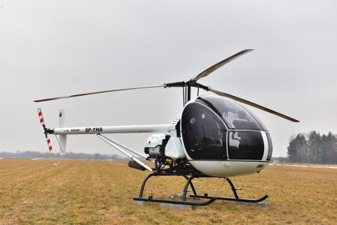 2018 flyARGO AK1-3 Helicopter for Sale in Warsaw, Poland