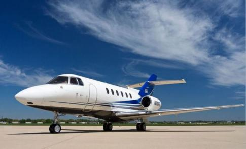 2000 Hawker Siddeley 125-800XP for Sale in United States