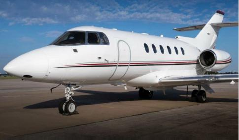 2005 Hawker Siddeley 125-800XP for Sale in United States