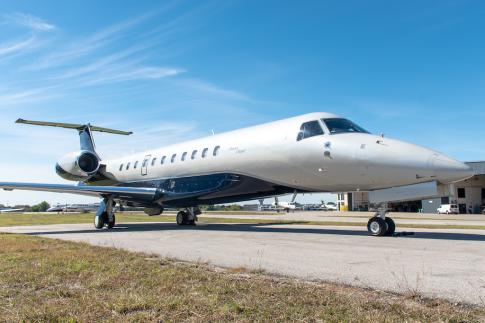 2015 Embraer Legacy 650 for Sale in United States