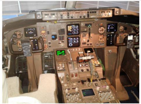 1995 Boeing 767-300ER for Sale in Ireland