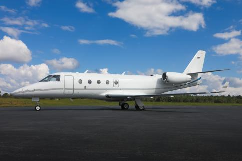 2009 Gulfstream G150 for Sale in United States