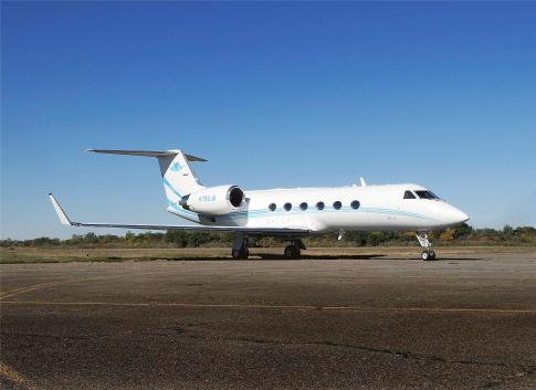 1989 Gulfstream GIV for Sale in New York, United States