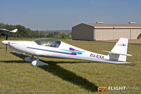 2008 Whisper Aircraft Whisper Motor Glider for Sale/ Swap/ Trade in Worcester, Western Cape, South Africa (FAWC)