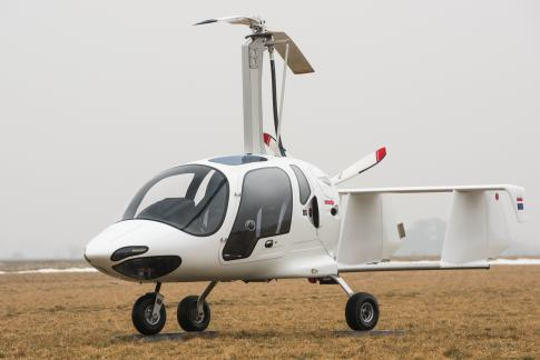 2018 flyARGO Gyrocopter X for Sale in Warsaw, Warsaw, Poland