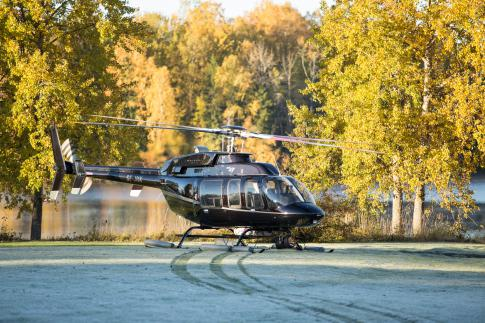 2009 Bell 407 for Sale in Sweden