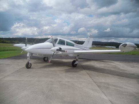 1974 Cessna 310Q for Sale in Fort Payne, Alabama, United States