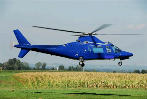 1986 Agusta A109A II for Sale/ Lease/ ACMI Lease/ Wet Lease/ Damp Lease/ Dry Lease in Greece