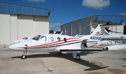 2008 Eclipse Aviation Eclipse 500 for Sale in United States