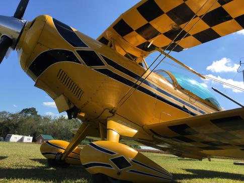 1999 Pitts S2-C for Sale in Florida, United States (KPNS)