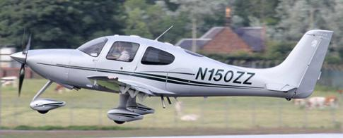 2007 Cirrus SR-22G3 for Sale in London, United Kingdom