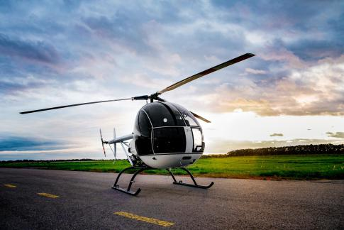 2019 Aerocopter AK1-3 for Sale in Poltava, Ukraine