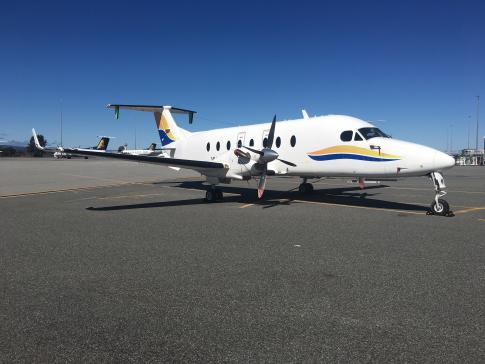 1994 Beech 1900D Airliner for Sale in Perth, Western Australia, Australia