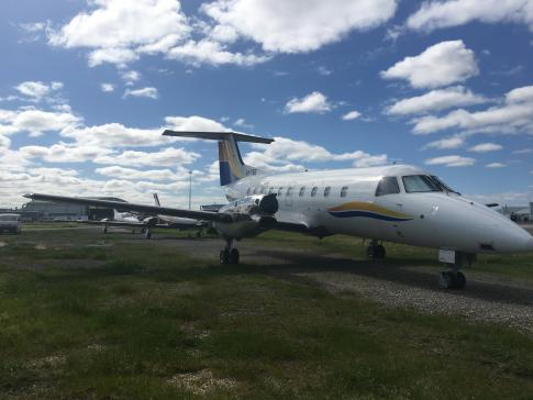 1989 Embraer EMB-120ER Brasilia for Sale in Adelaide, South Australia, Australia