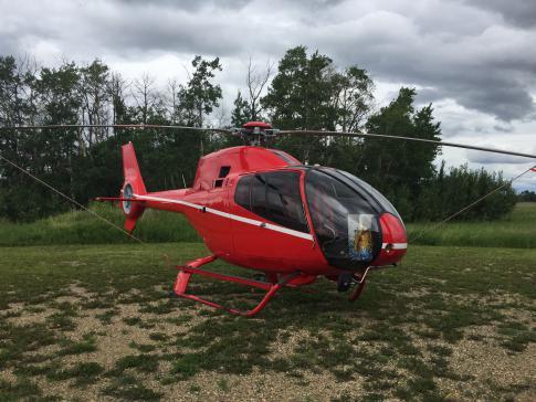 2007 Eurocopter EC 120-B4 Colibri for Sale in Canada