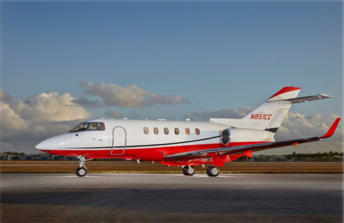 2006 Hawker Siddeley 850XP for Sale in Indiana, United States