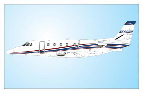 2007 Cessna 560XL Citation XLS for Sale in Michigan, United States