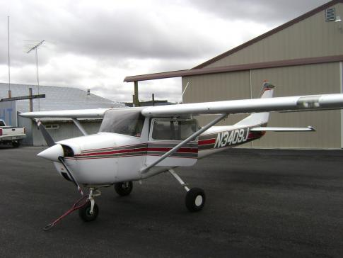 1967 Cessna 150G for Sale in Colville, Washington, United States (63S)