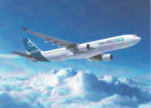 2019 Airbus A330-343 for Sale in Raleigh, United States (NC)