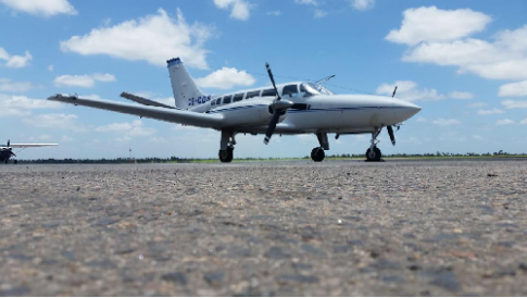 1981 Cessna 404 for Sale in South Africa