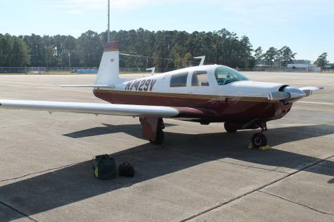 1975 Mooney M20E for Sale in South Carolina, United States