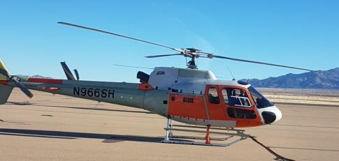 2004 Eurocopter AS 350B2 Ecureuil for Sale in Alberta, Canada