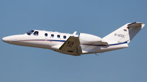 2008 Cessna 525 Citation CJ1 for Sale in Germany