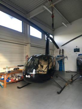 2009 Robinson R-44 Raven II for Sale in Poland
