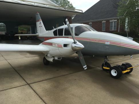 1967 Piper PA-23 Aztec C for Sale in Gilbert, South Carolina, United States (SC99)