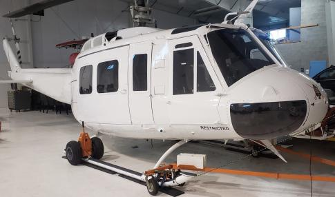 1970 Bell 205/UH-1H Iroquois (Huey) for Sale in USA, United States