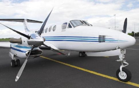 2001 Beech 350 King Air for Sale in Germany