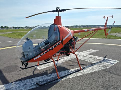2006 Heli Sport Kompress for Sale in Poland (EPNT)