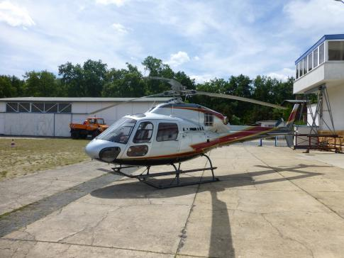 1992 Eurocopter AS 355N Ecureuil II for Sale in Germany