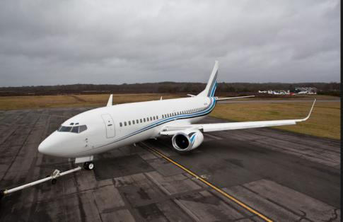 1996 Boeing 737-300 for Sale in United States