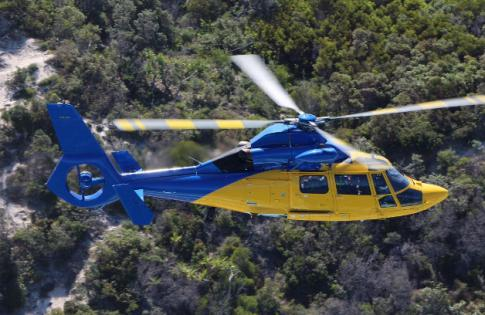 1993 Eurocopter AS 365N2 Dauphin II for Sale in Australia