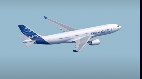 2006 Airbus A330-223 for Sale/ Dry Lease in Canada