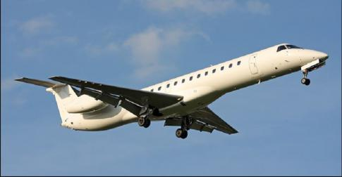 2002 Embraer ERJ-140 for Sale in United States