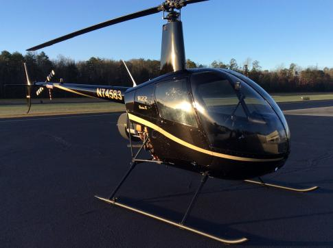 2005 Robinson R-22 Beta II for Lease/ Dry Lease in Tennessee, United States