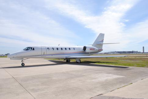 2006 Cessna 680 Citation Sovereign for Sale in Texas, United States