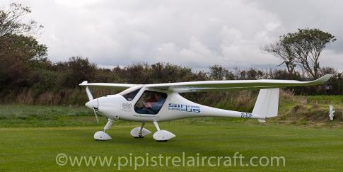 2006 Pipistrel Sinus for Sale in Galway, Ireland